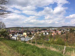 Urbachtal Lünenbach